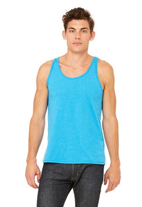 Bella-Hombre-Mujer-Camiseta-sin-mangas-deportivo-deporte-gimnasio-Algodon-Suave