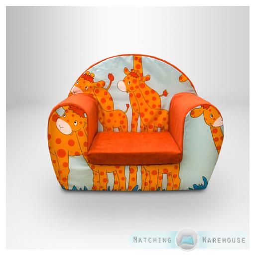 kinder sessel schaumstoff komfortabel kinderzimmer baby sofa kleinkinder ebay. Black Bedroom Furniture Sets. Home Design Ideas