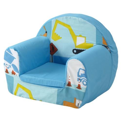 enfants pour enfants confort mousse souple chaise petits enfants fauteuil si ge ebay. Black Bedroom Furniture Sets. Home Design Ideas