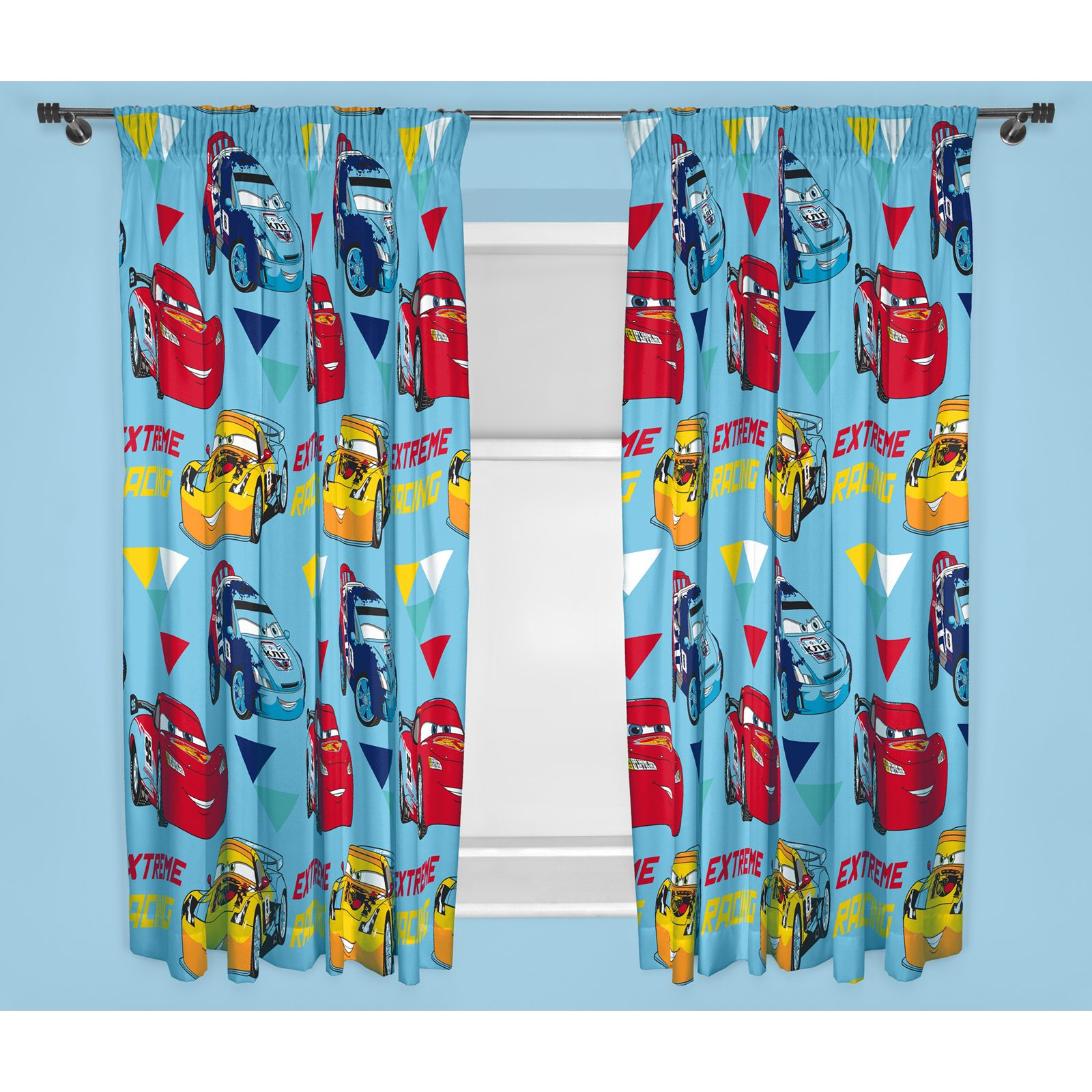 KIDS DISNEY AND CHARACTER CURTAINS 54   72 INCH DROP  CHILDRENS  BOYS   GIRLS  eBay