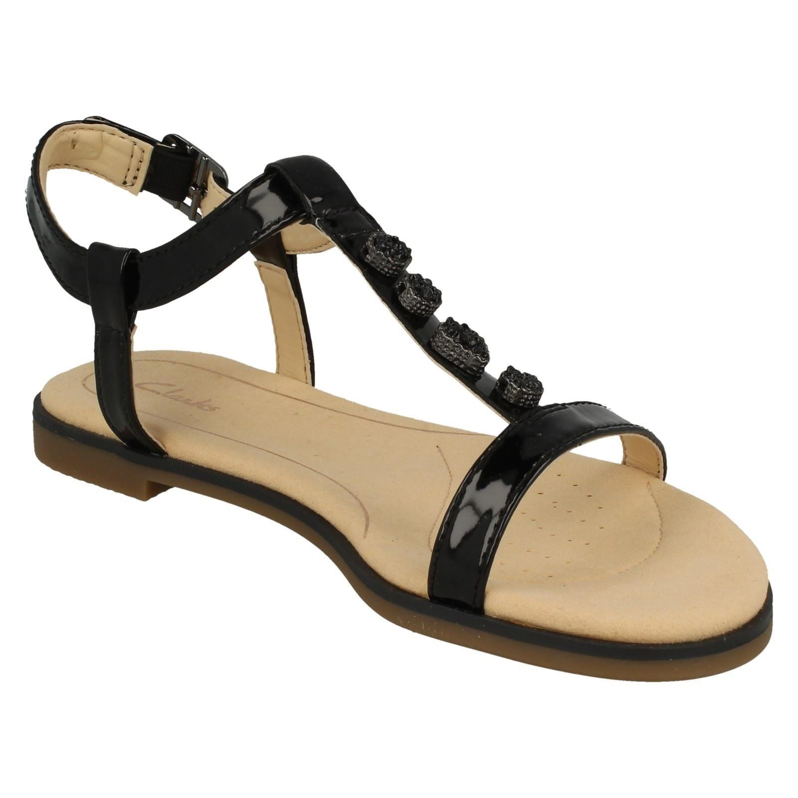 0559905edc46 Ladies-Clarks-Casual-Slingback-Sandals-039-Bay-Blossom-