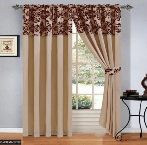 pencil pleat window curtains flock curtain bedroom