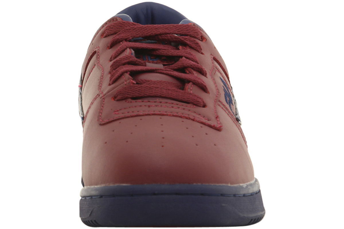 Fila Uomo Originale Fitness Scarpe da Tennis  3fc7cd4059e