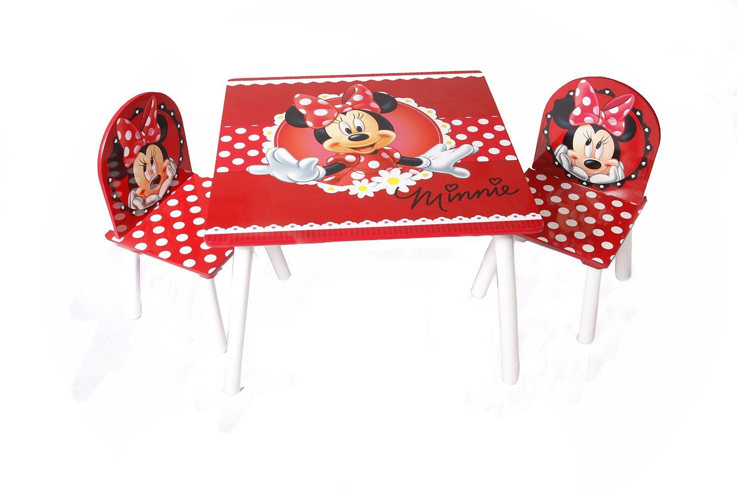 disney prinzessin eisk nigin m bel tisch und st hle set. Black Bedroom Furniture Sets. Home Design Ideas