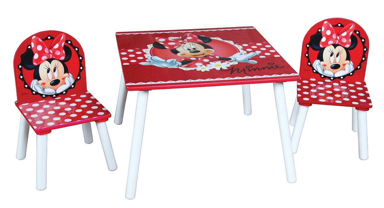 Disney Prinzessin Eiskönigin Möbel Tisch Und Stühle Set