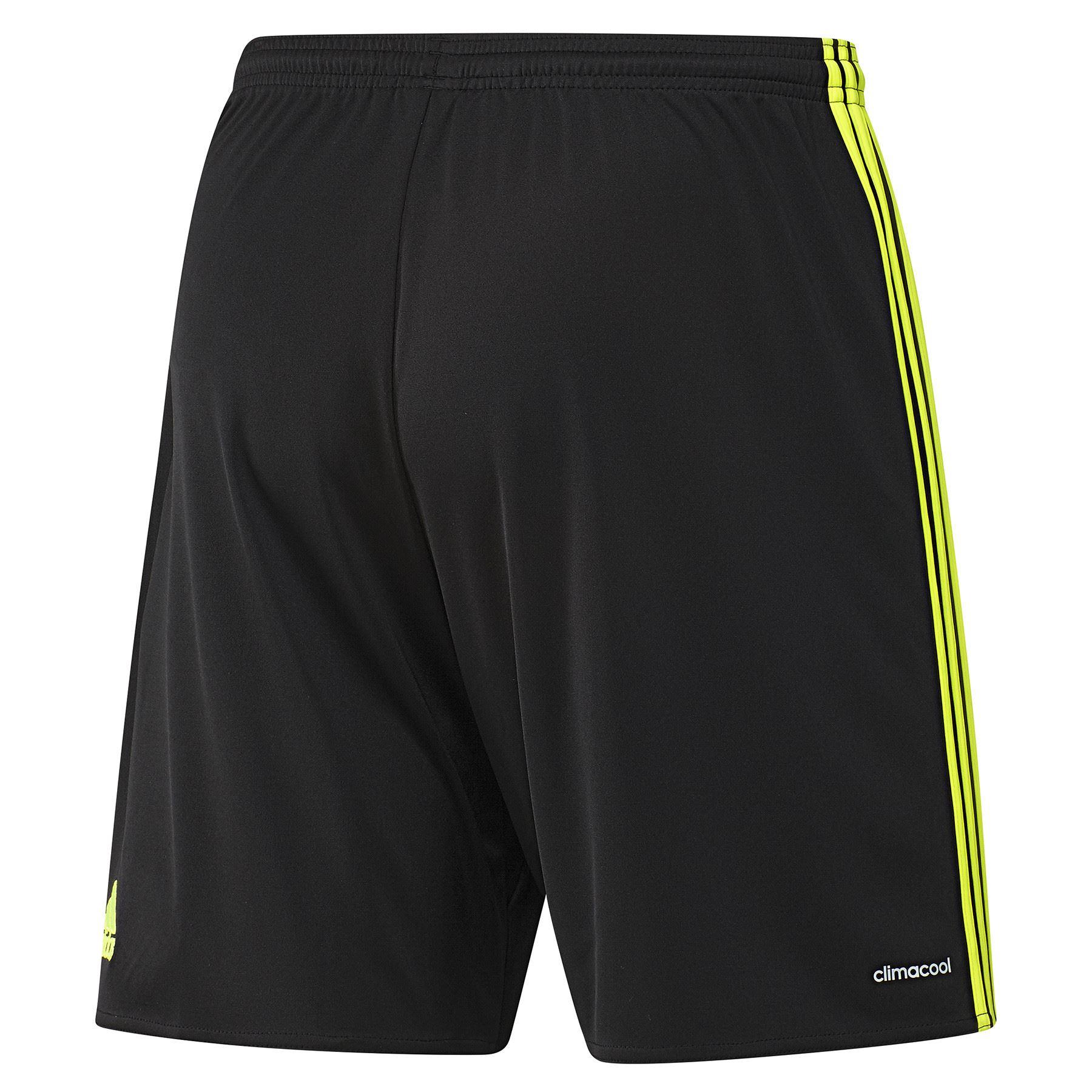 Adidas HOMME Football Short Climacool Adizero Manchester United Suède Belgique