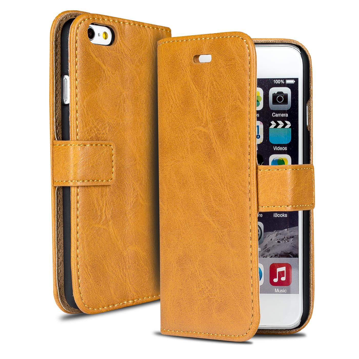 tui style livre pour apple iphone housse t l portable sac rabattable etui ebay. Black Bedroom Furniture Sets. Home Design Ideas