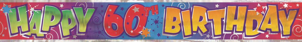 anniversaire-Banniere-Banderole-adulte-Decoration-Fete-d-039-anniversaire-special