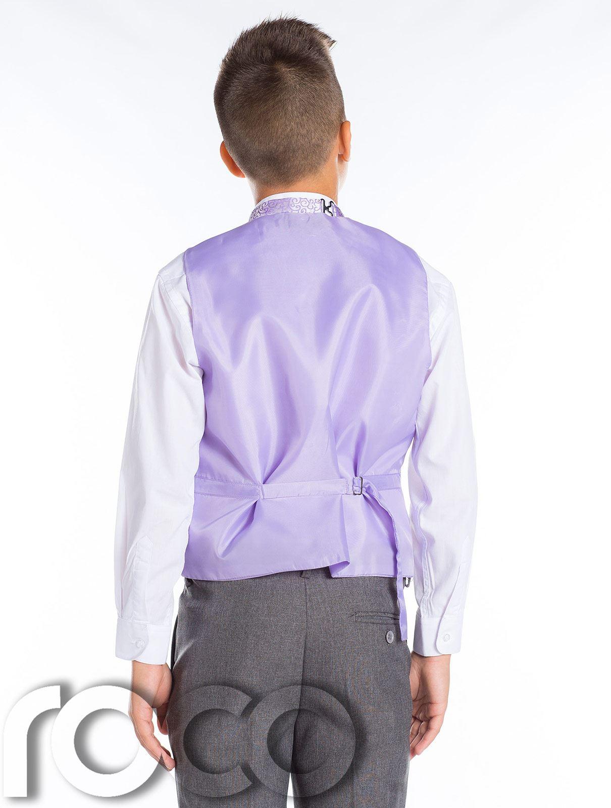 Boys Wedding Suit Page Boy Suit Boys Grey Suit Grey Slim Fit Suit