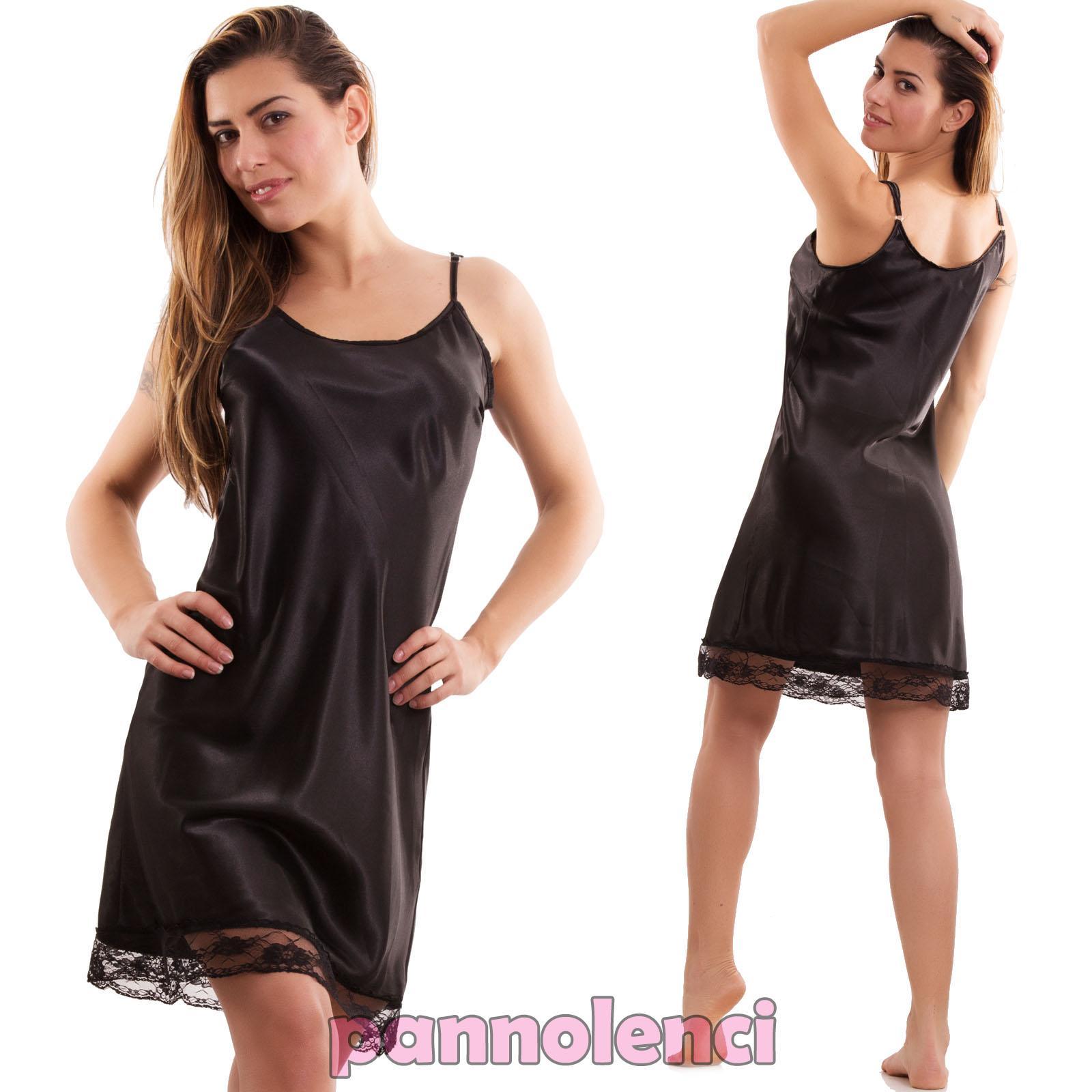 kleid frau minikleid hintergrund spitze effekt satin Kleid neu feier ...