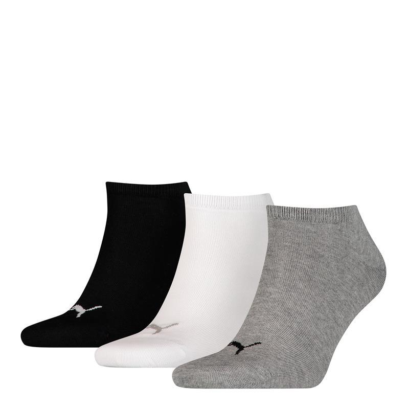 Puma-Deporte-Ocio-Invisible-Calcetines-Tenis-3-6-9-12-Pares-35-38-47-49-NUEVO