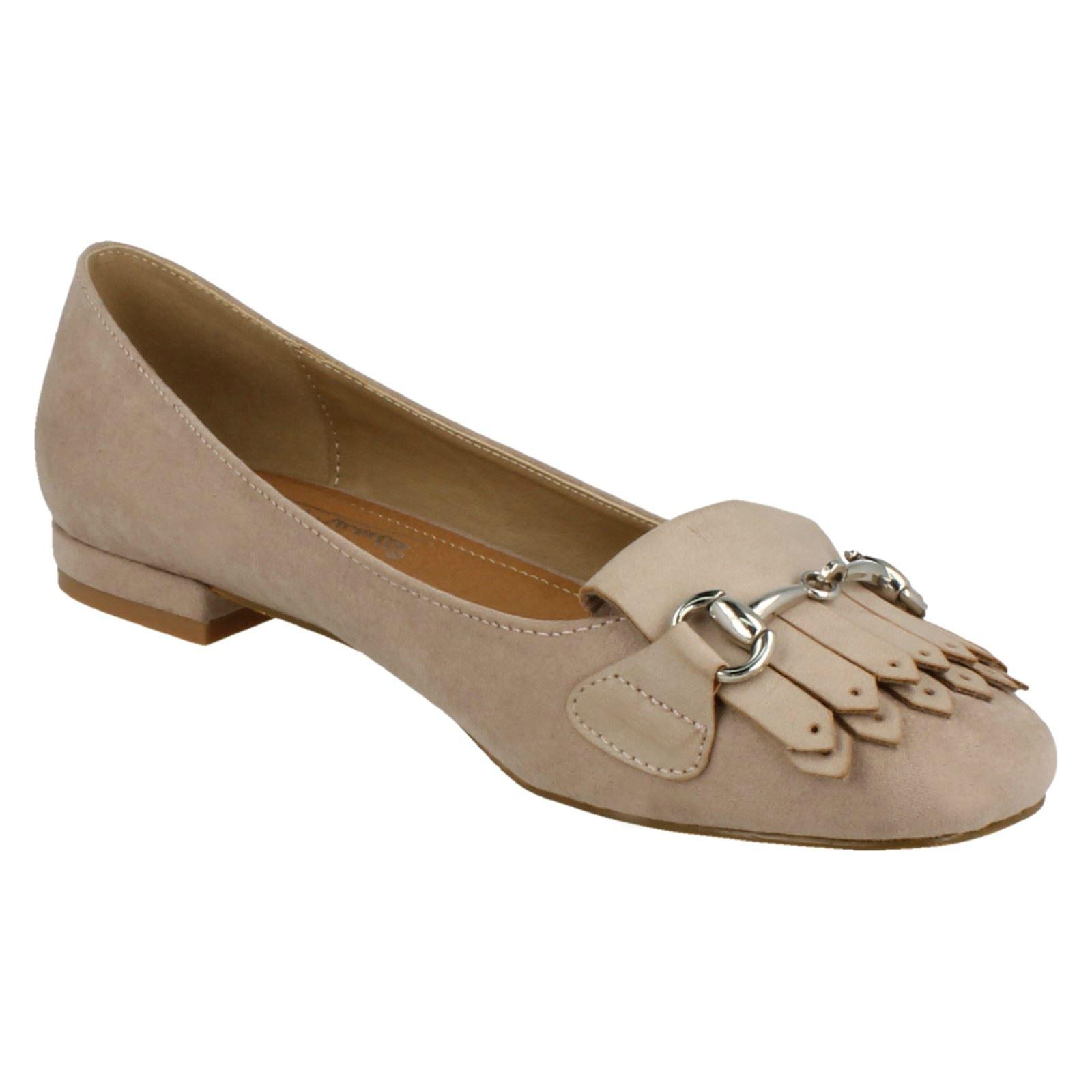 Anne Michelle Femme Plates Ballerine Chaussures