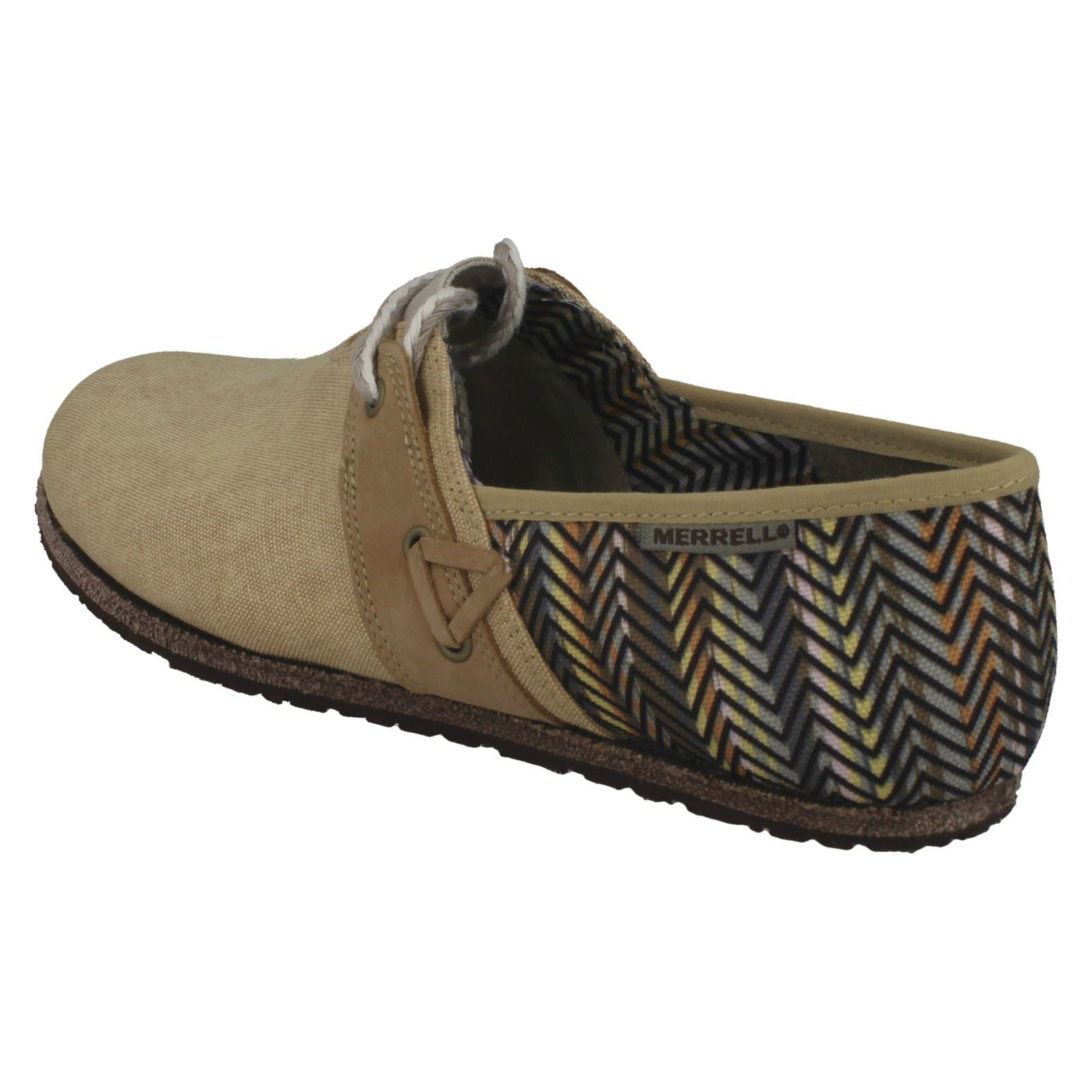 Ladies-Merrell-Casual-Flat-Shoes-039-Artemisia-039 thumbnail 9