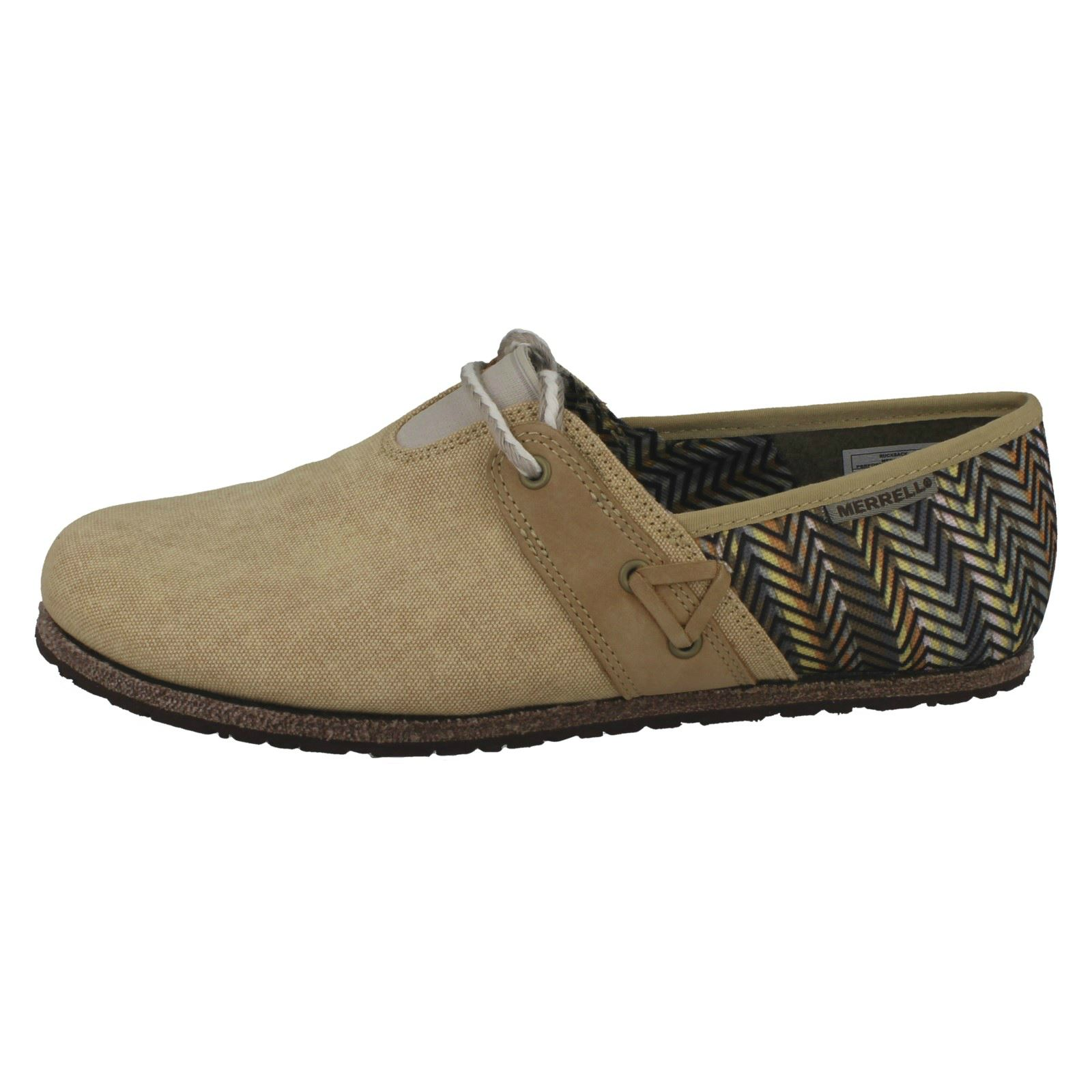 Ladies-Merrell-Casual-Flat-Shoes-039-Artemisia-039 thumbnail 10
