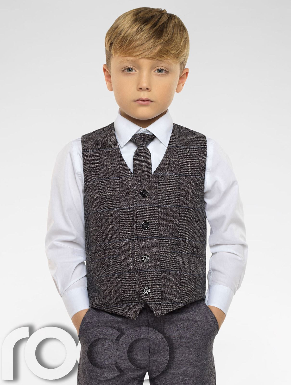 Boys Waistcoat Suit, Page Boy Suits, boys Wedding suits, suits for ...