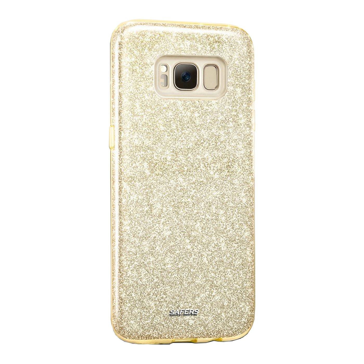Phone-Glitter-Case-for-Samsung-Galaxy-Slim-TPU-Cover-Silicone-Protective thumbnail 5