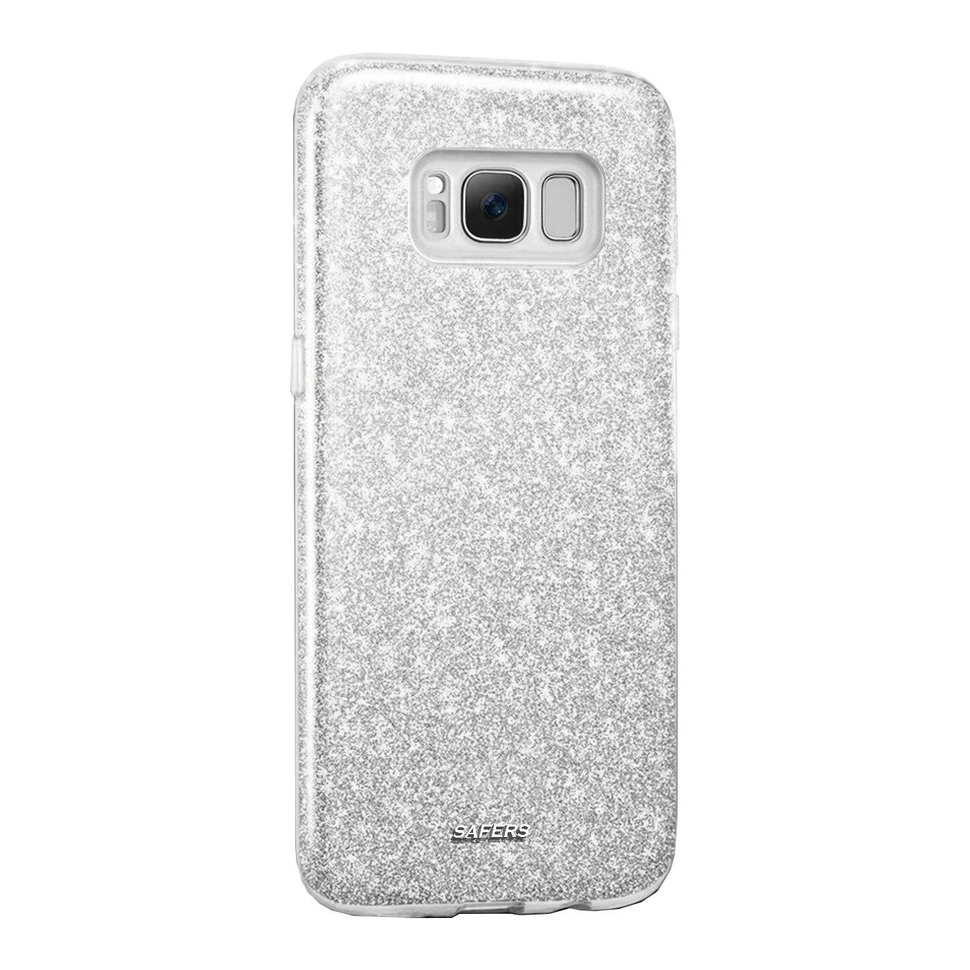 Phone-Glitter-Case-for-Samsung-Galaxy-Slim-TPU-Cover-Silicone-Protective thumbnail 19