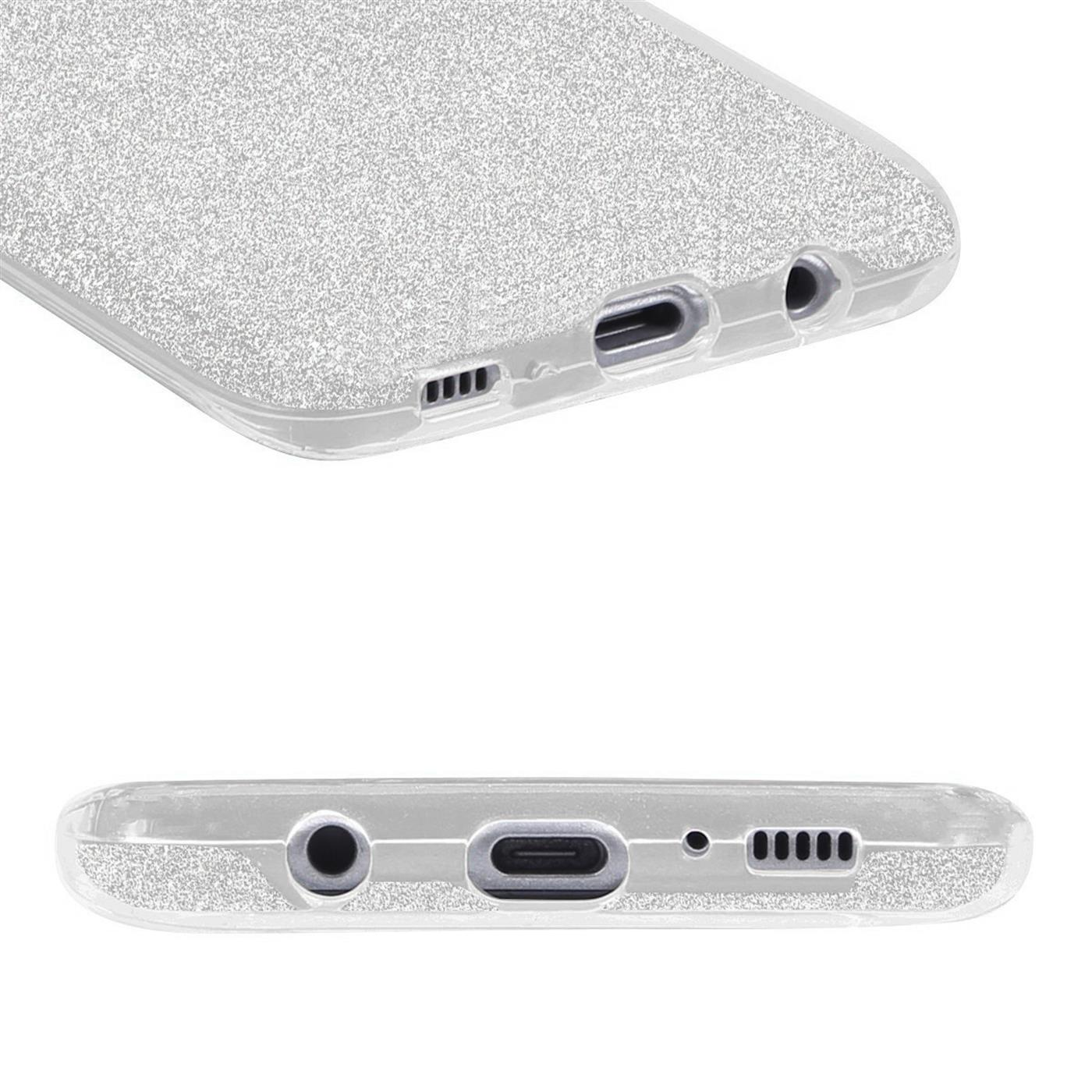 Phone-Glitter-Case-for-Samsung-Galaxy-Slim-TPU-Cover-Silicone-Protective thumbnail 21