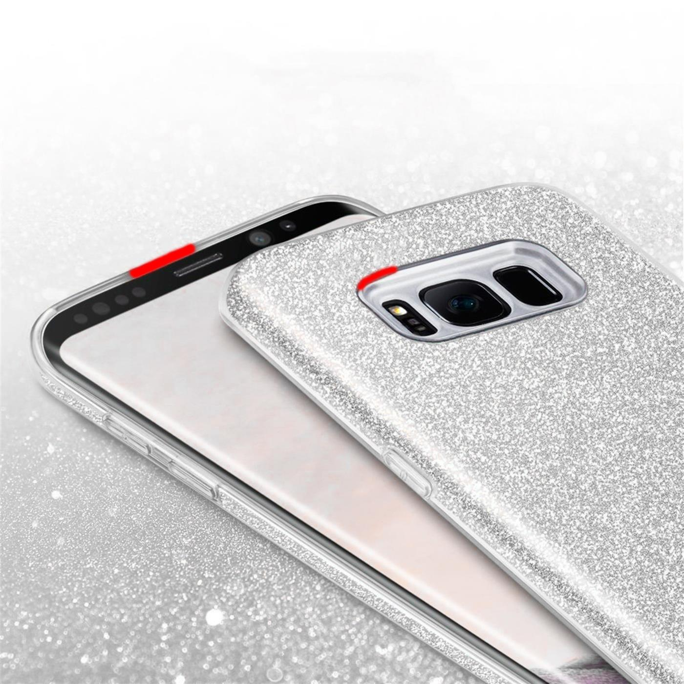 Phone-Glitter-Case-for-Samsung-Galaxy-Slim-TPU-Cover-Silicone-Protective thumbnail 24