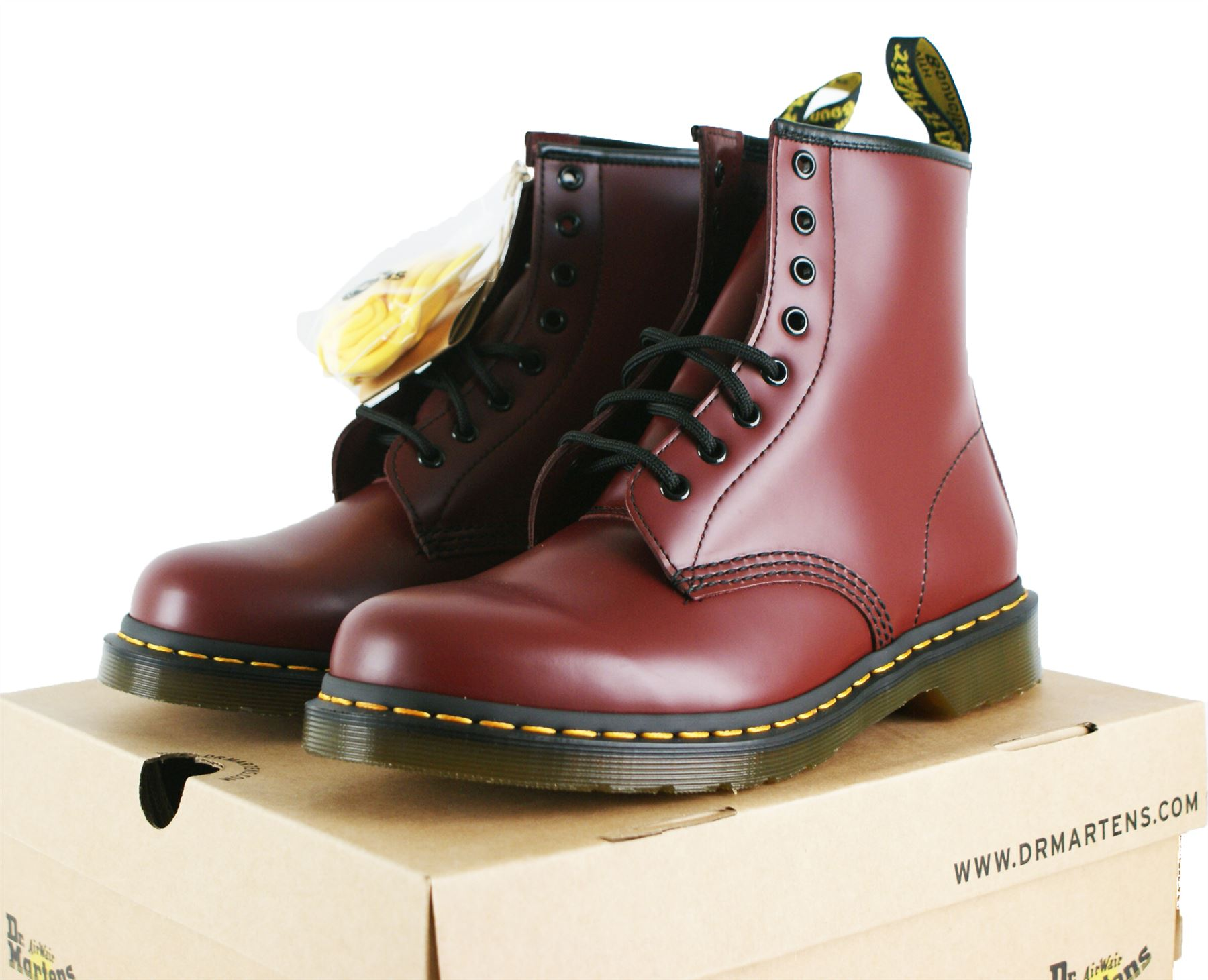 Mens 1460 Classic Boots Dr. Martens Cheap Real fiAAErb