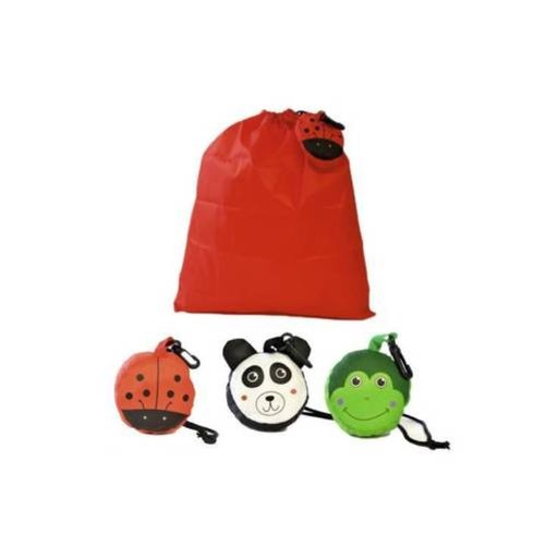 Kids Animal Gym Bag School Shoe Pump Swim Bags PE Frog Panda  fee593a8a5126