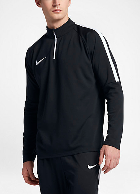 Nike-Sweatshirt-Training-Dry-Academy-Football-Drill-Top-Man