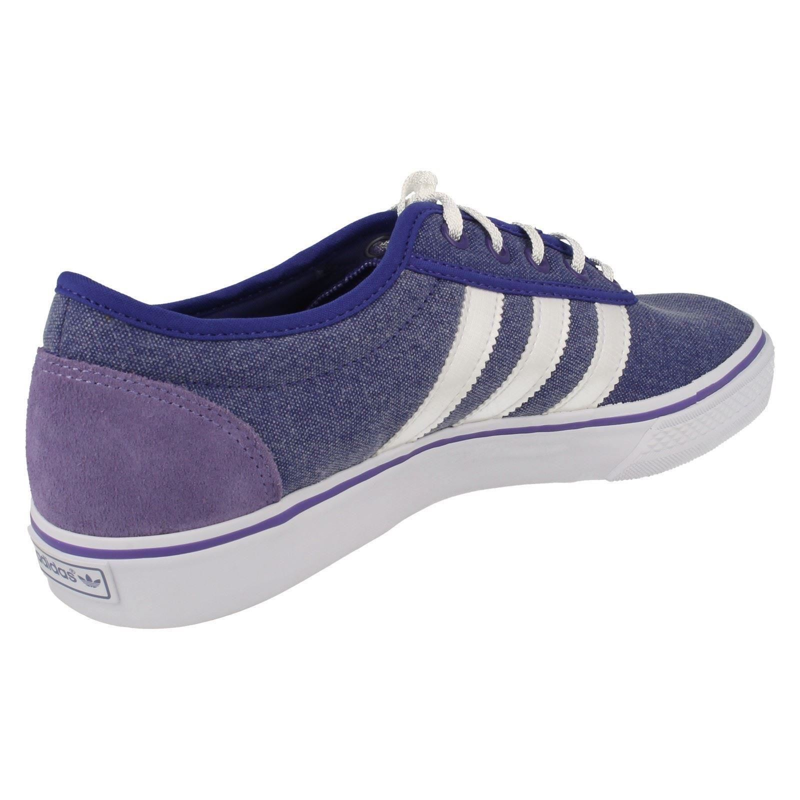 Details about Ladies Adidas Original Trainers Adiease W