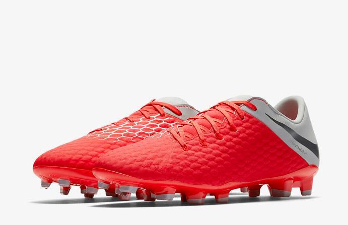 849c754dcaf4b 1808 Nike Hypervenom Phantom III Academy Hombre Fg Fútbol Tacos ...