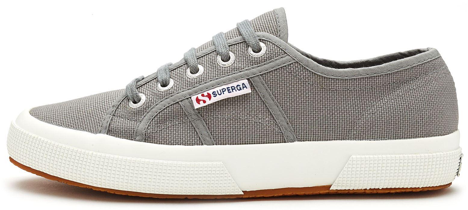 Superga Scarpe Sneakers COTU CLASSIC GREY SAGE GRIGIO 2750 tg. 41
