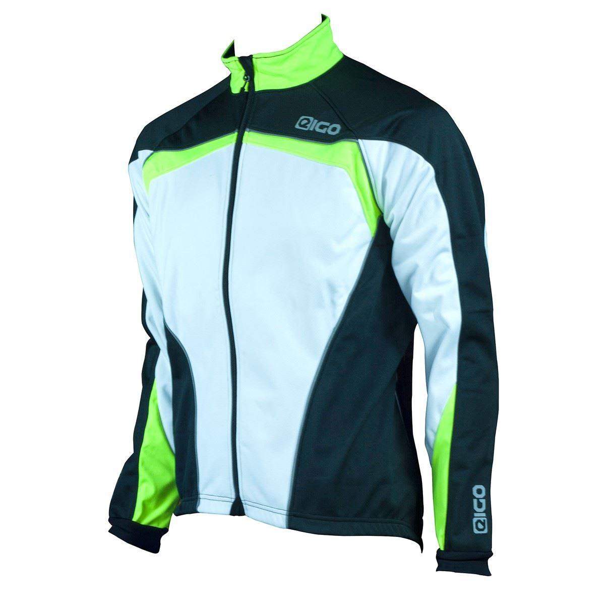 Bikeit Tissu Respirant Eigo Doublure Bora Doublure Eigo Polaire Coupe Vent Veste Cyclisme f25fb6