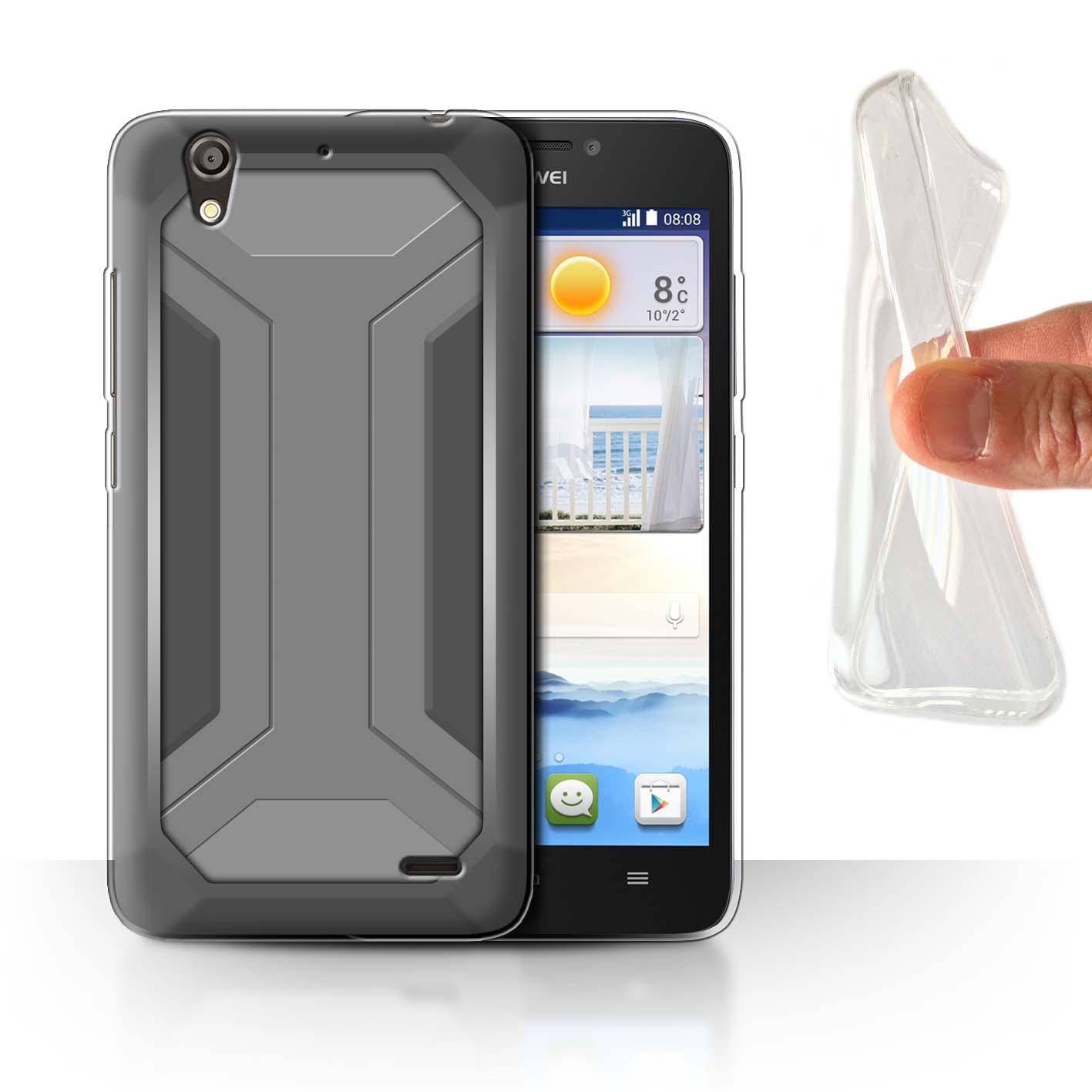 STUFF4-Gel-TPU-Funda-Para-Telefono-Para-Huawei-Smartphone-Armadura-Protector
