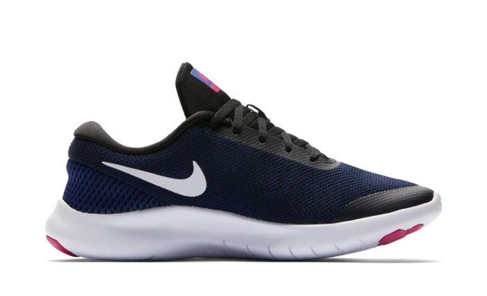 2018 Nike Flex Experience Mujer RN 7 para Mujer Experience de Entrenamiento Correr Tenis 908996-008 05f033