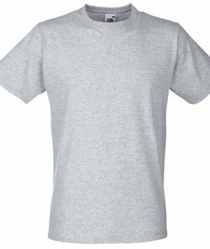 camiseta-FRUIT-OF-THE-LOOM-Camiseta-AJUSTADO-sueter-de-hombre-manga-corta-FIT