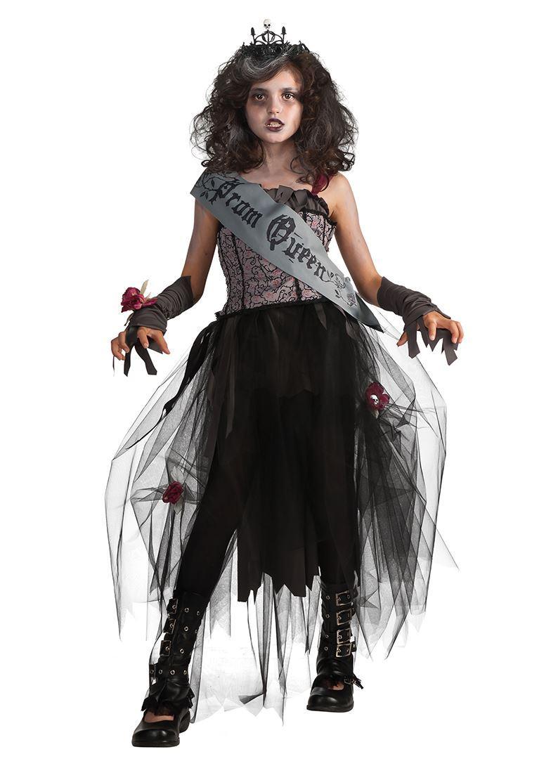 nina-Gotico-Graduacion-Reina-Zombie-Disfraz-de-Halloween-infantil