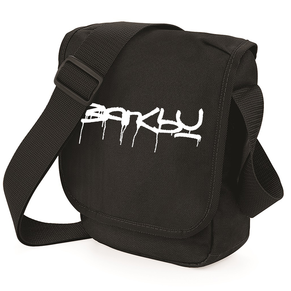 banksy-graffiti-Logo-Mini-Reporter-Handy-Taglia-SOLDI-BORSA-STREET-ARTE-ts395