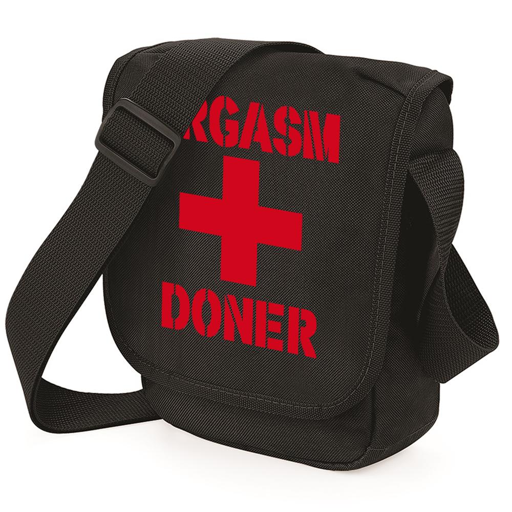 ORGASM-DONATORE-Mini-Reporter-Handy-Taglia-SOLDI-BORSA-divertente-Rude-sexy