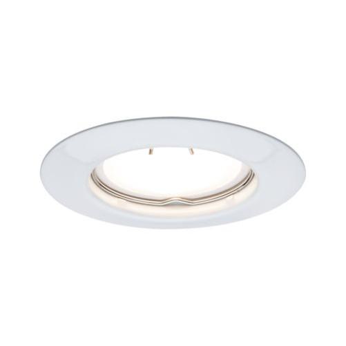 Paulmann-Lampara-Empotrada-Set-Rendondo-Rigido-Led-3x4-5W-230V-Blanco-Metal