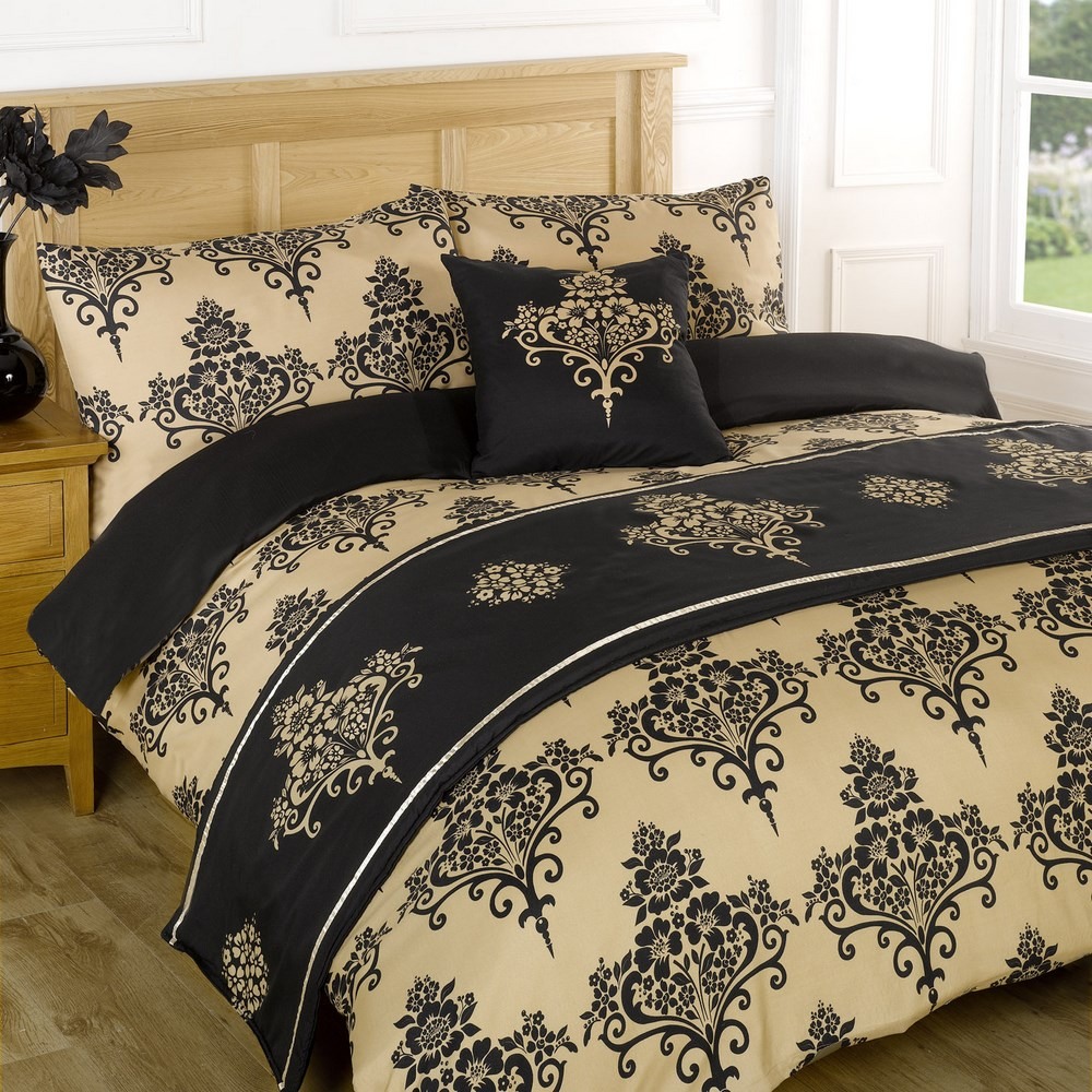 dredon literie lit dans un sac dor lit simple double queen size ebay. Black Bedroom Furniture Sets. Home Design Ideas