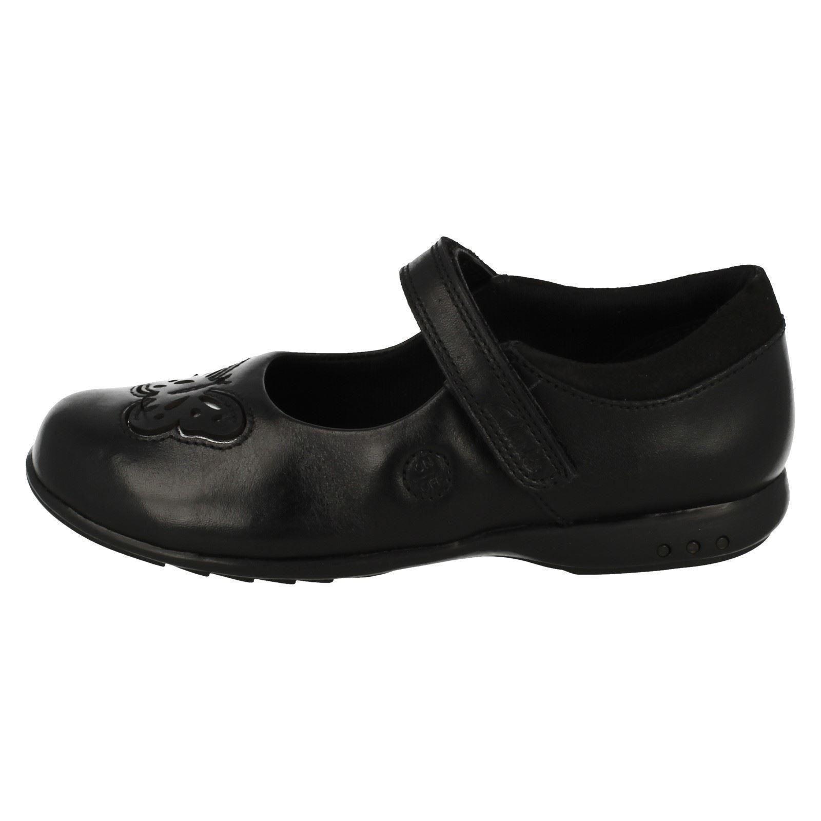' Zapatos Niña Luz Rosa Colegio 'trixi De Clarks Con C8Pw8fpq