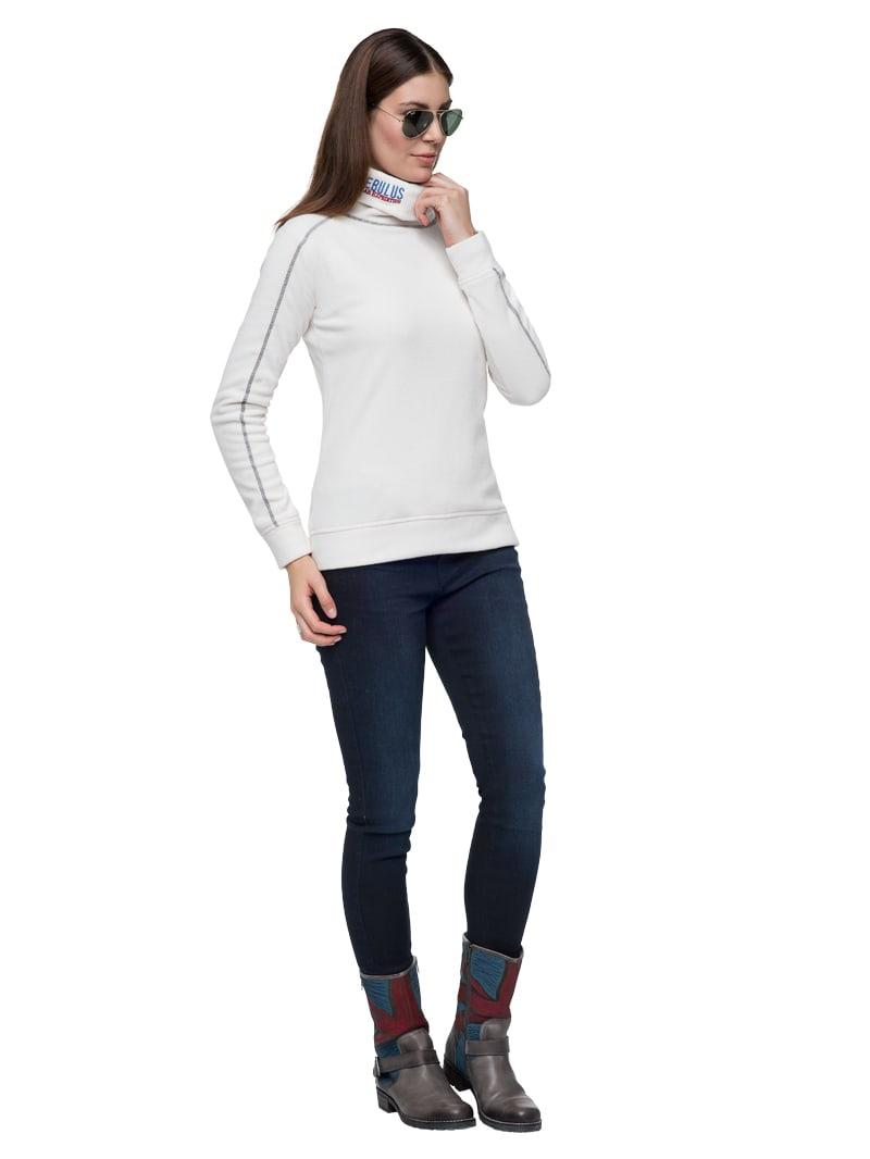 NEBULUS-FORRO-POLAR-CUELLO-ALTO-Torado-Hombre-mujer-funcional-Grayling-Ski