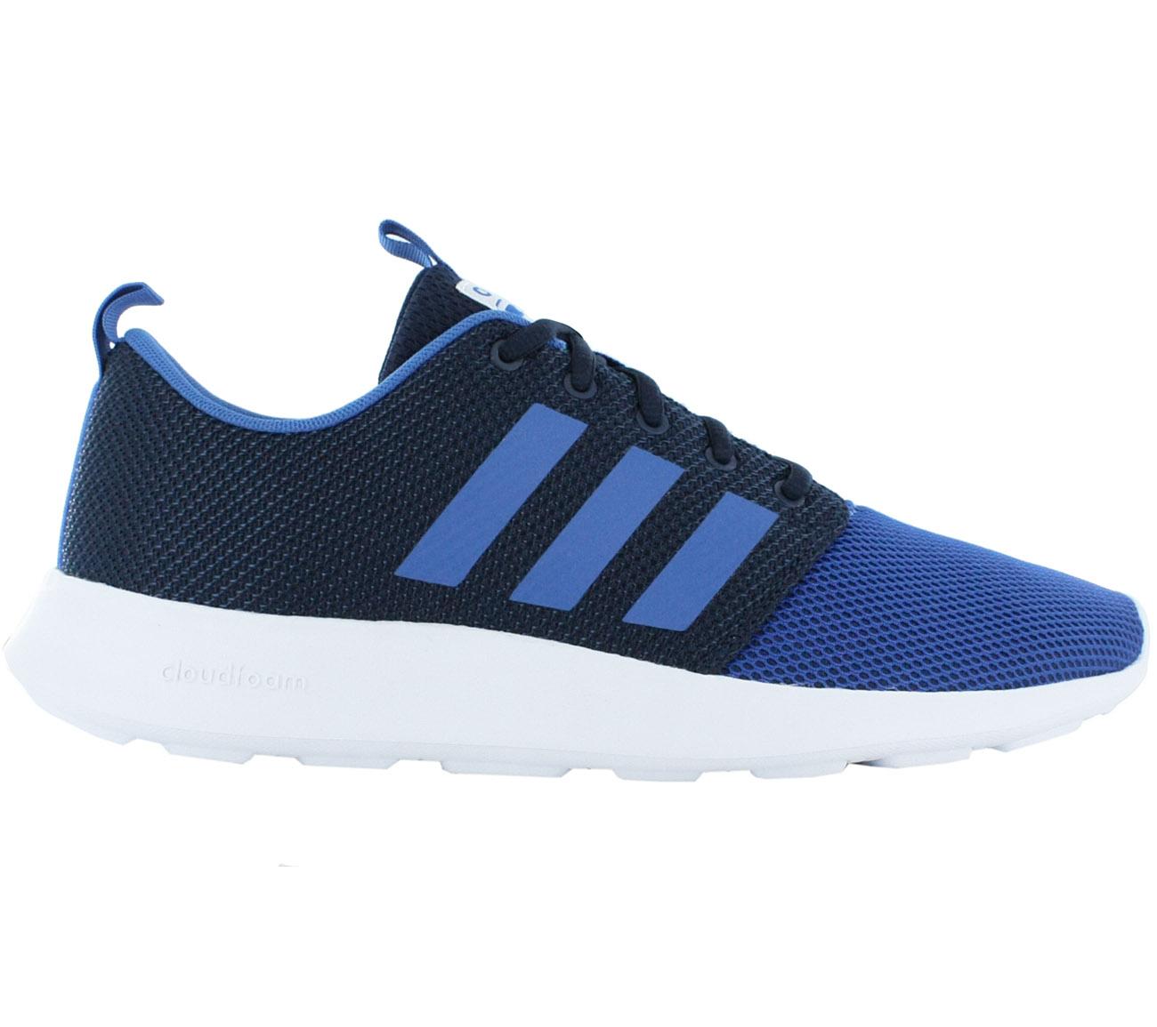 Adidas Scarpe Uomo da corsa ginnastica trainers FITNESS Cloudfoam 3