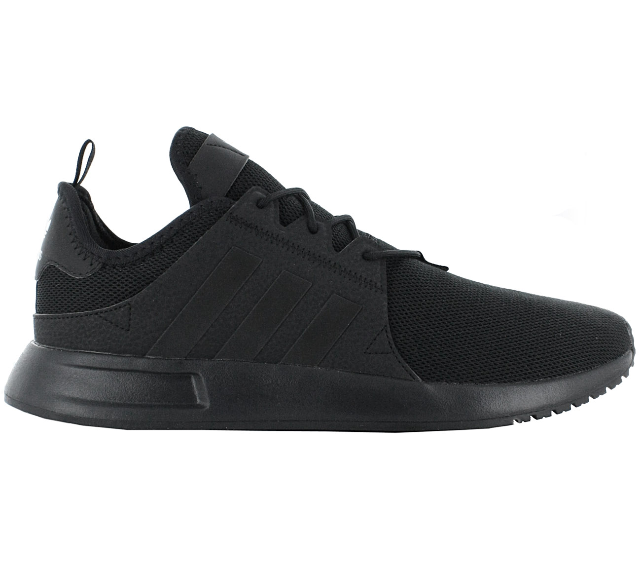 Adidas Originals Trainers Men's Lifestyle Shoes Casual Trainers x PLR NMD;  Picture 2 of 2