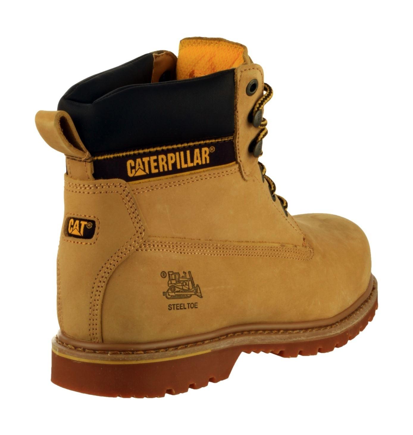 Zapatos y botas de seguridad hombres for Calzado de seguridad bricomart