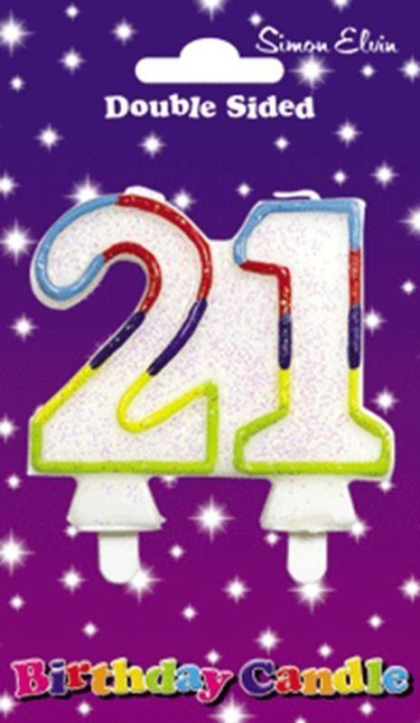 arc-en-ciel-anniversaire-bougie-evenement-marquant-age-Fete-Decoration-Gateau