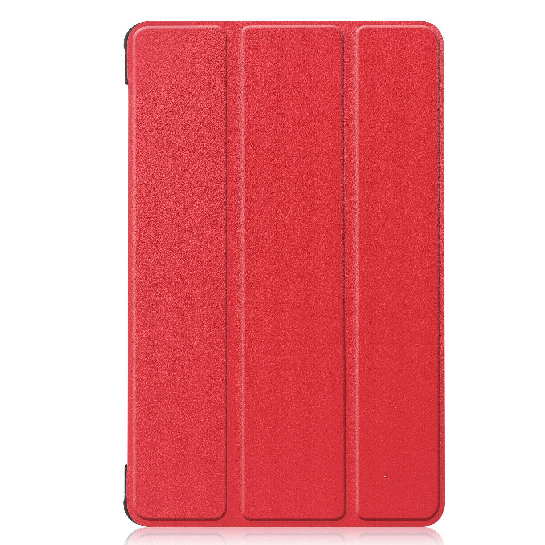 miniature 36 - Smart Cover pour Huawei Matepad T8 8.0 Pouces Étui de Protection Slim Coque Sac