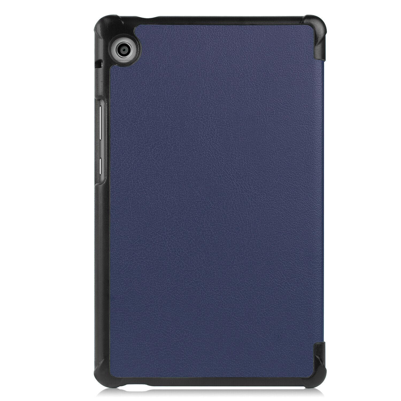 miniature 26 - Smart Cover pour Huawei Matepad T8 8.0 Pouces Étui de Protection Slim Coque Sac