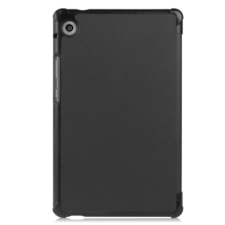 miniature 17 - Smart Cover pour Huawei Matepad T8 8.0 Pouces Étui de Protection Slim Coque Sac