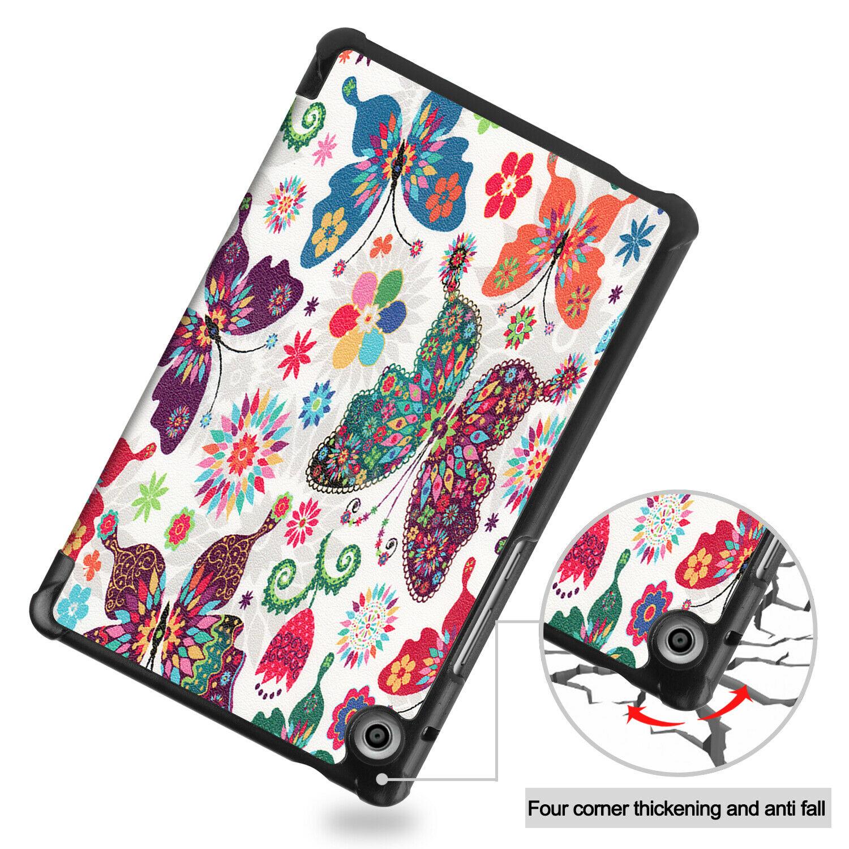 miniature 97 - Smart Cover pour Huawei Matepad T8 8.0 Pouces Étui de Protection Slim Coque Sac
