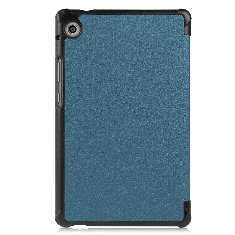 miniature 71 - Smart Cover pour Huawei Matepad T8 8.0 Pouces Étui de Protection Slim Coque Sac