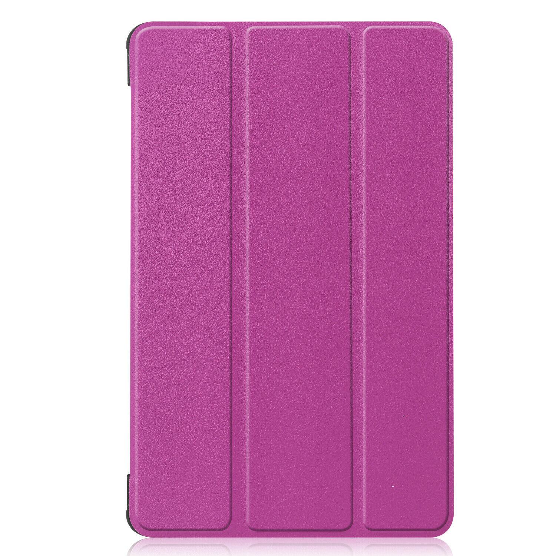 miniature 63 - Smart Cover pour Huawei Matepad T8 8.0 Pouces Étui de Protection Slim Coque Sac